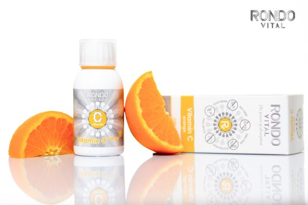 Липозомен Витамин С 100мл (Vitamin C 100ml)