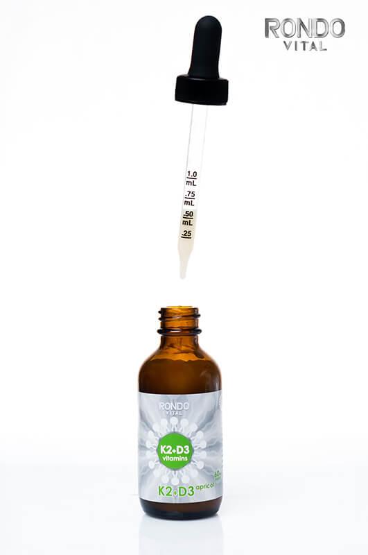 липозомен витамин
